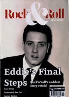 Uk Rock N Roll Magazine Issue JUL 21