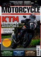 Motorcycle Sport & Leisure Magazine Issue JUL 21
