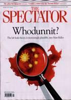 Spectator Magazine Issue 29/05/2021