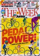 The Week Junior Magazine Issue NO 285
