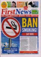 First News Magazine Issue NO 780