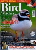 Bird Watching Magazine Issue AUG 21