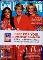 Good Housekeeping Magazine Issue AUG 21