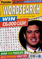 Puzzler Word Search Magazine Issue NO 305
