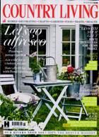 Country Living Magazine Issue AUG 21