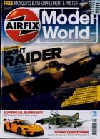 Airfix Model World Magazine Issue AUG 21