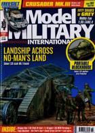 Model Military International Magazine Issue NO 184