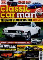 Classic Car Mart Magazine Issue JUL 21