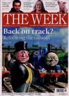 The Week Magazine Issue 29/05/2021