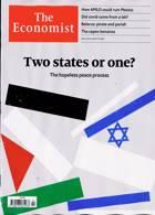 Economist Magazine Issue 29/05/2021