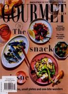 Australian Gourmet Traveller Magazine Issue JAN 21