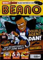 Beano Magazine Issue 03/07/2021
