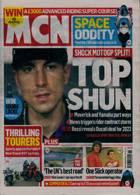 Motorcycle News Magazine Issue 30/06/2021