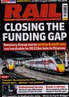 Rail Magazine Issue 30/06/2021