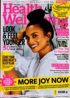 Health And Wellbeing Magazine Issue AUG 21