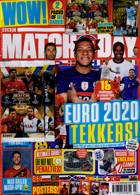 Match Of The Day  Magazine Issue NO 631