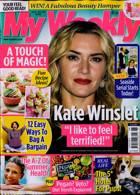 My Weekly Magazine Issue 03/07/2021