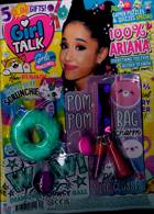 Girl Talk Magazine Issue NO 670