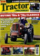 Tractor And Machinery Magazine Issue JUN 21