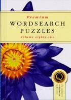 Premium Wordsearch Puzzles Magazine Issue NO 82