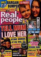 Real People Magazine Issue NO 27