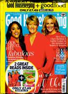 Good Lifestyle Series Magazine Issue AUG 21