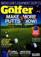 Todays Golfer Magazine Issue NO 415