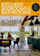 Kitchens Bed Bathrooms Magazine Issue AUG 21