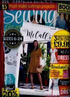 Love Sewing Magazine Issue NO 96