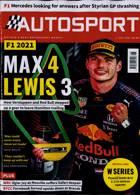 Autosport Magazine Issue 01/07/2021