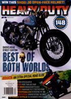 Heavy Duty Magazine Issue NO 174