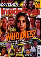 Inside Soap Magazine Issue 03/07/2021