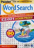 Puzzler Q Wordsearch Magazine Issue NO 558