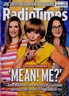 Radio Times South Magazine Issue 03/07/2021