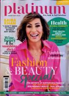 Platinum Magazine Issue AUG 21