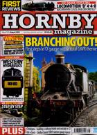 Hornby Magazine Issue AUG 21