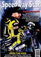 Speedway Star Magazine Issue 03/07/2021