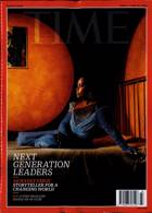 Time Magazine  Magazine Issue 07/06/2021