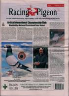 Racing Pigeon Magazine Issue 28/05/2021