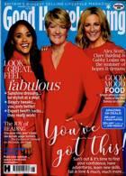Good Housekeeping Travel Magazine Issue AUG 21