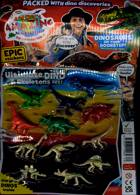 Andys Amazing Adventures Magazine Issue NO 70