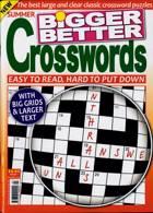 Bigger Better Crosswords Magazine Issue NO 7