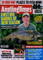 Angling Times Magazine Issue 29/06/2021