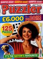Puzzler Magazine Issue NO 616