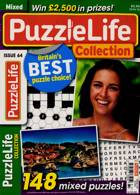 Puzzlelife Collection Magazine Issue NO 64
