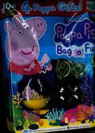 Peppa Pig Bag 0 Fun Magazine Issue NO 142