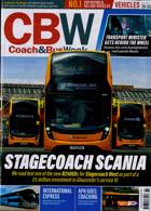 Coach And Bus Week Magazine Issue NO 1480