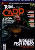 Total Carp Magazine Issue JUN 21