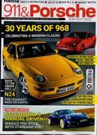 911 Porsche World Magazine Issue JUL 21