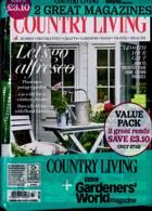 Garden Lifestyle Series Magazine Issue GWCL AUG21